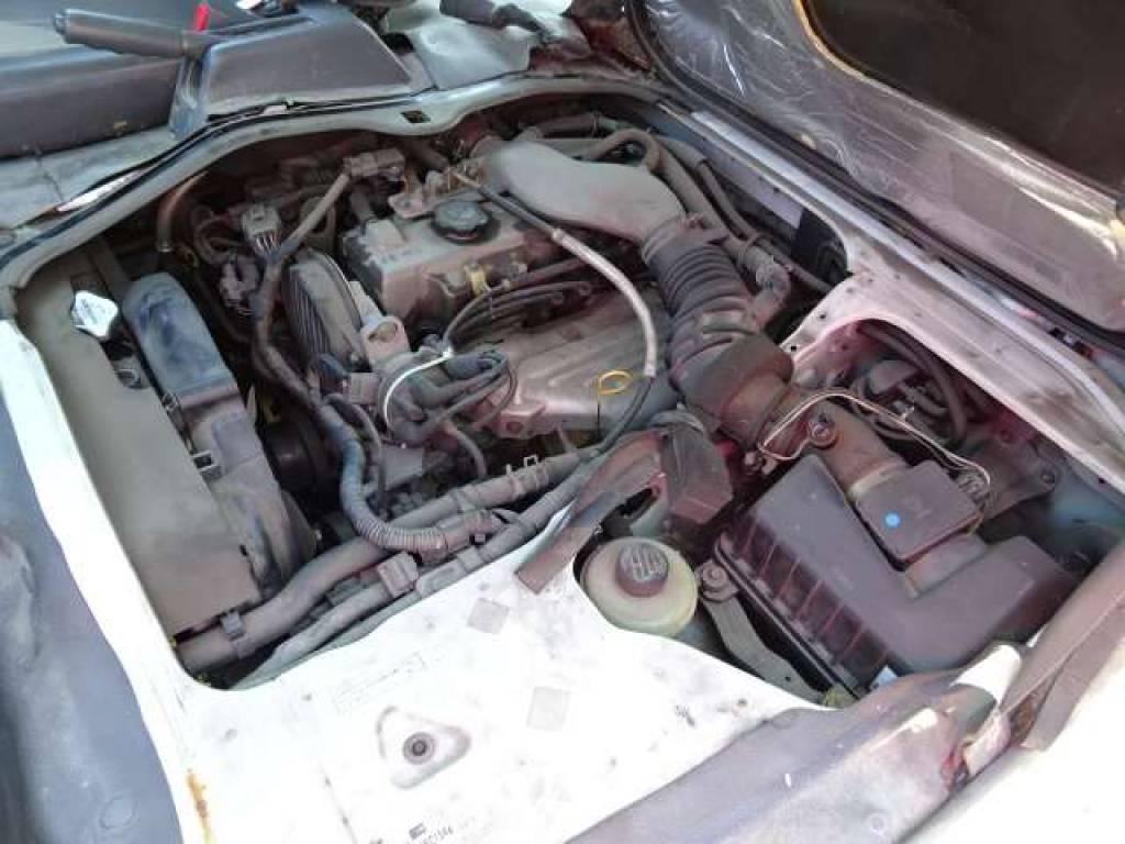Used 2005 MT Nissan Vanette Van SK82VN Image[7]