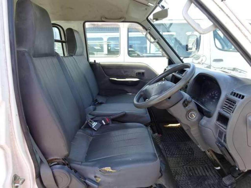 Used 2005 MT Nissan Vanette Van SK82VN Image[9]