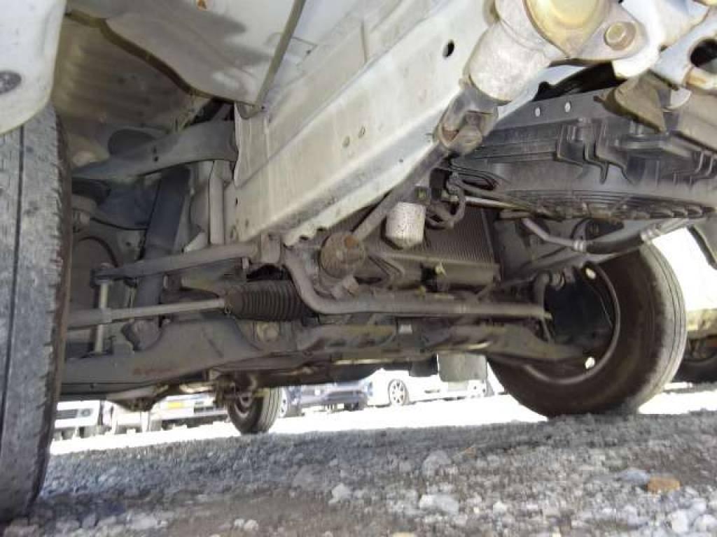 Used 2005 MT Nissan Vanette Van SK82VN Image[21]