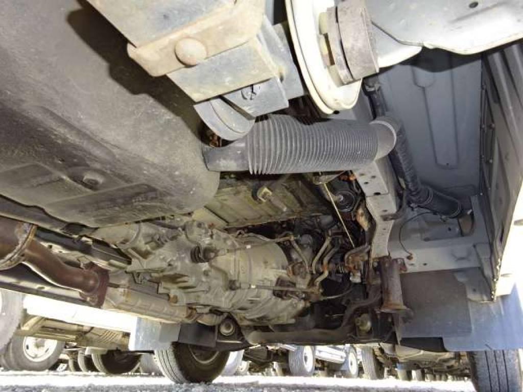 Used 2005 MT Nissan Vanette Van SK82VN Image[25]