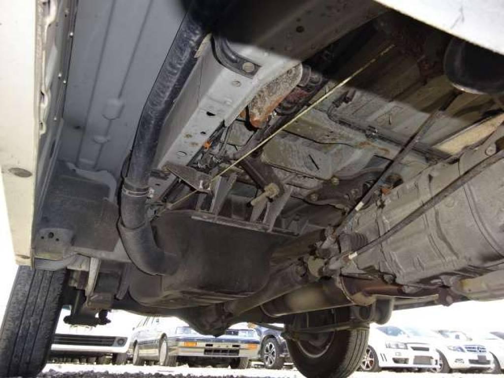 Used 2005 MT Nissan Vanette Van SK82VN Image[26]