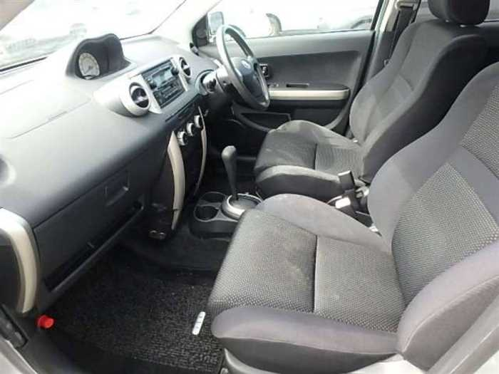 Used 2004 AT Toyota IST NCP60 Image[18]