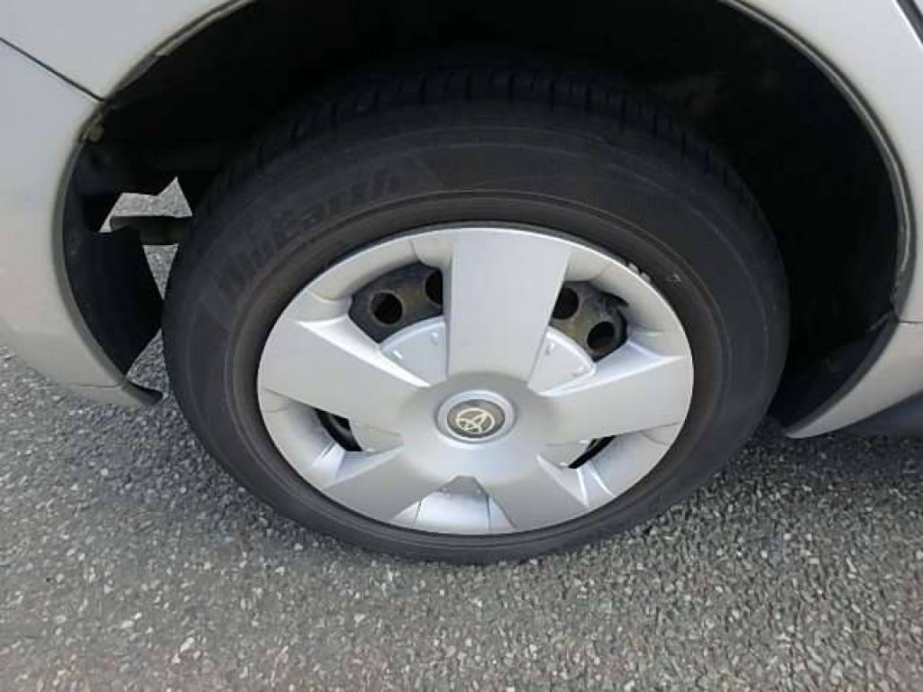 Used 2004 AT Toyota IST NCP60 Image[30]