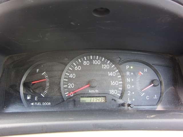 Used 2004 AT Toyota Corolla Spacio UA-NZE121N Image[5]