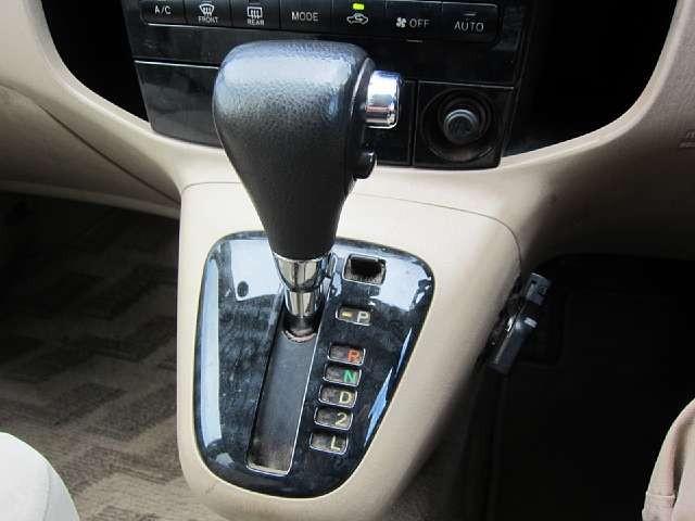 Used 2004 AT Toyota Corolla Spacio UA-NZE121N Image[6]