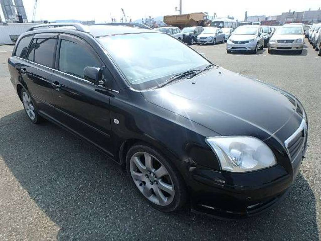 Used 2004 AT Toyota Avensis AZT250W