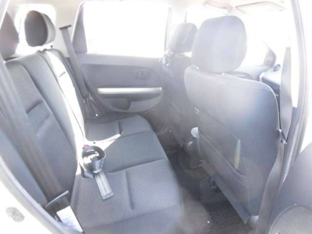 Used 2004 AT Toyota IST NCP60 Image[10]