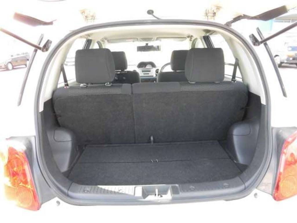 Used 2004 AT Toyota IST NCP60 Image[20]