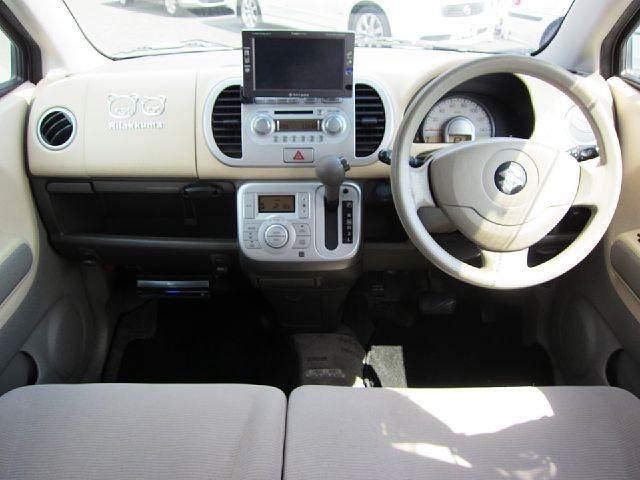 Used 2006 AT Suzuki MR Wagon CBA-MF22S Image[1]
