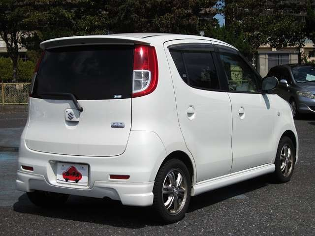 Used 2006 AT Suzuki MR Wagon CBA-MF22S Image[2]