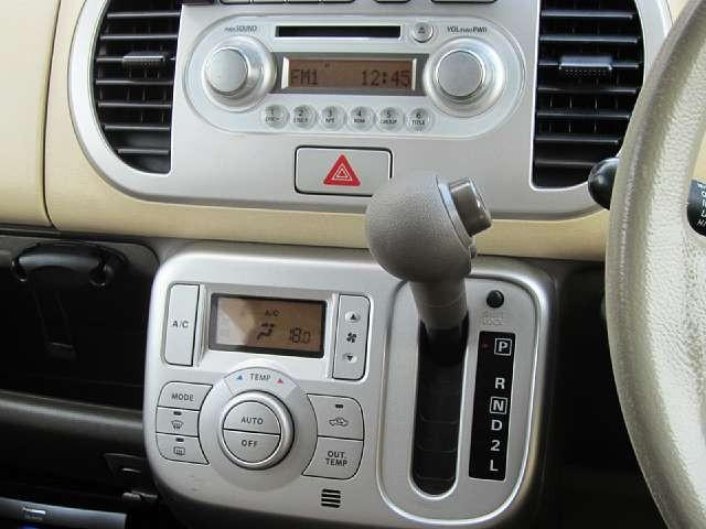 Used 2006 AT Suzuki MR Wagon CBA-MF22S Image[5]