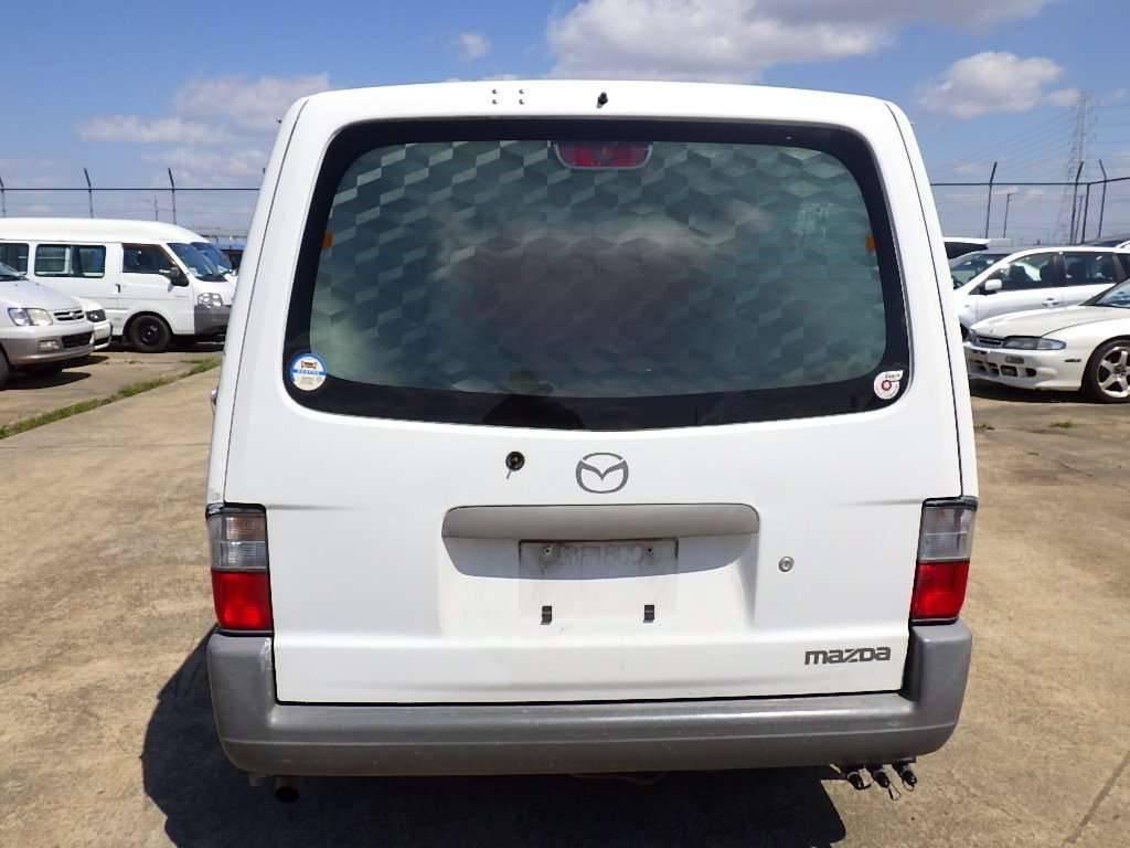 Used 2009 MT Nissan Vanette Van SK82VN Image[5]