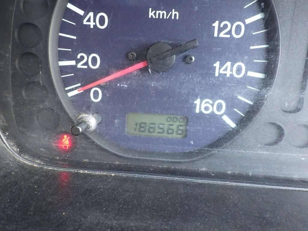 Used 2009 MT Nissan Vanette Van SK82VN Image[10]