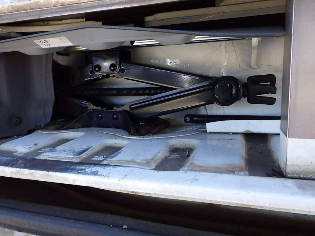 Used 2009 MT Nissan Vanette Van SK82VN Image[14]