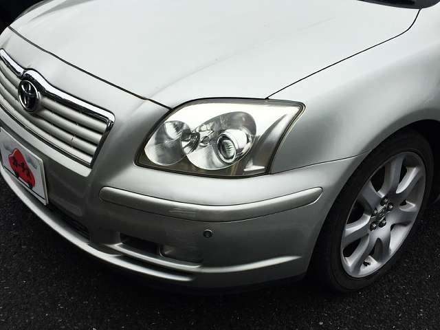 Used 2004 AT Toyota Avensis CBA-AZT250 Image[5]