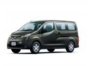 Nissan vanette-van