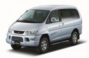 Mitsubishi delica-spacegear