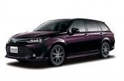 Toyota corolla-fielder
