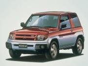 Mitsubishi pajero-io