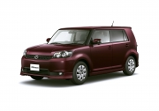 Toyota corolla-rumion
