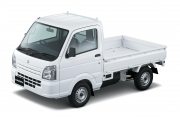 Suzuki carry-truck