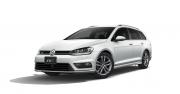 Volkswagen golf-variant