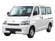 Toyota liteace-van